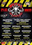Metal All Stars, in premiera in Romania, pe 24 martie la Romexpo