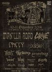 Romanian Thrash Metal Fest 2014 in octombrie la Club Fabrica