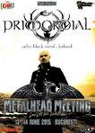 Primordial este prima trupa confirmata la METALHEAD Meeting 2015
