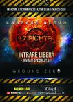 Lansare de album 9.7 Richter in Silver Church