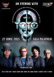 TOTO canta in premiera in Romania pe 27 iunie