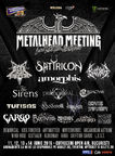 METALHEAD Meeting 2015