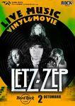 Letz Zep, trupa tribut Led Zeppelin din UK, pentru prima oara in Romania