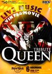Tribute Queen la a doua editie 'Live Music, Vinyl & Movie'