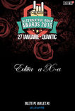 METALHEAD Alternative Rock Awards 2016