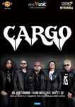 Cargo in Hard Rock Cafe!