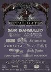 Metal Gates Festival pe 19 si 20 Octombrie in Quantic din Bucuresti