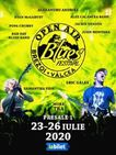 S-au pus in vanzare bilete la Open Air Blues Festival Brezoi