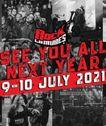 Rock la Mures are loc in perioada 9-10 iulie 2021