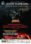 Festivalul Rockin' Transilvania 2010 la Bran