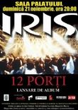 Iris lanseaza albumul