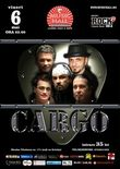 Concert Cargo in Music Hall