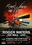 Roger Waters: The Wall, concert la Bucuresti in 2013!