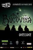 Concert Bucovina pe 18 mai la Private Hell Club din Bucuresti