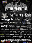 METALHEAD Meeting 2015