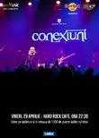 Concert CONEXIUNI pe 28 aprilie la Hard Rock Cafe