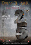 Concert Dream Theater pe 20 mai la Arenele Romane