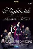 Nightwish '20 de ani' la Romexpo pe 17 August: Program si Reguli de Acces