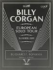 Billy Corgan (Smashing Pumpkins) Special exclusive show pe 9 Iulie la Arenele Romane