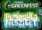 Peninsula Tuborg Green Fest