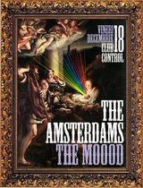 The Amsterdams si The Moood concerteaza in Club Control