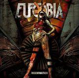 Eufobia lanseaza un nou album