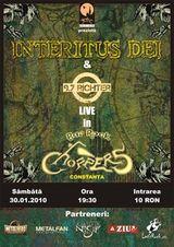 Concert Interitus Dei in Constanta