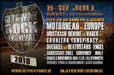 Motorhead, Deicide si Vader confirmati la Getaway Rock
