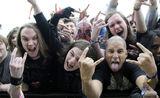 Steagurile interzise la Download Festival 2010