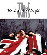 The Who lanseaza The Kids Are Alright in varianta Blu-Ray