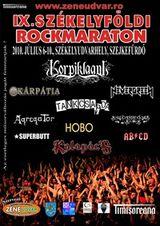 Concert Korpiklaani in Romania in iulie la Festivalul Rockmaraton