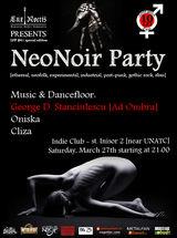 O noua editie Lux Noctis Party la Bucuresti