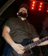 Concert Domination, formatia tribut Pantera, in Fire Club