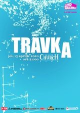 Concert Travka in Silver Church