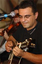 Concert Mihai Margineanu in Club Hush din Pitesti