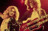 Muzica Led Zeppelin transformata in lucrare de arta (foto)