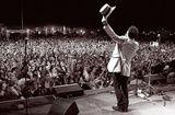 Serj Tankian in concert in Romania la ArtMania 2010