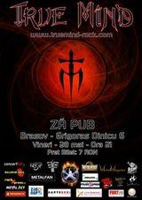 Concert True Mind in Za Pub din Brasov