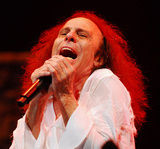 Bloodstock prezinta scena Ronnie James Dio