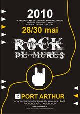 Festivalul Rock Pe Mures editia 2010