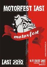Motorfest 2010 in tabara Ciric din Iasi