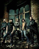 Stone Sour prezinta o noua piesa live (video)