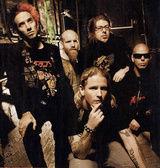 Stone Sour au fost intervievati la Rock Am Ring (video)