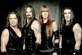 Manowar lanseaza oficial tributul pentru Ronnie James Dio (audio)