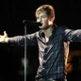 Keane au cantat un cover U2 la Glastonbury