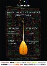 Concert Nu & Apa Neagra in Tago Mago Bucuresti