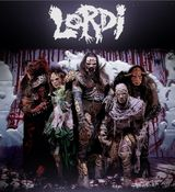 Lordi dezvaluie noile costume (foto)