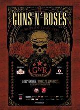 Toate concertele Guns N Roses au fost anulate? (Update)