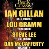 Membrii Deep Purple, Gotthard si Nazareth in turneu european
