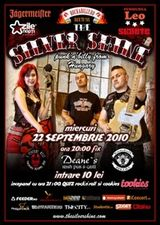 Concert The Silver Shine in Deane's Pub Brasov